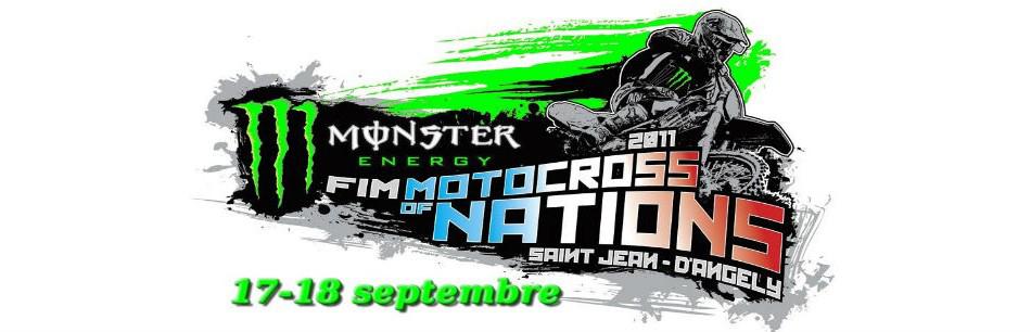 Motocross Of Nations 2011
