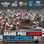 MX Grand Prix Lierop 2012